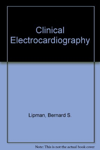 9780815129493: Clinical Electrocardiography