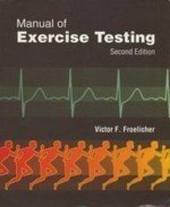 9780815133469: Manual Of Exercise Testing, 2e