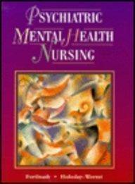 9780815133483: Psychiatric-Mental Health Nursing