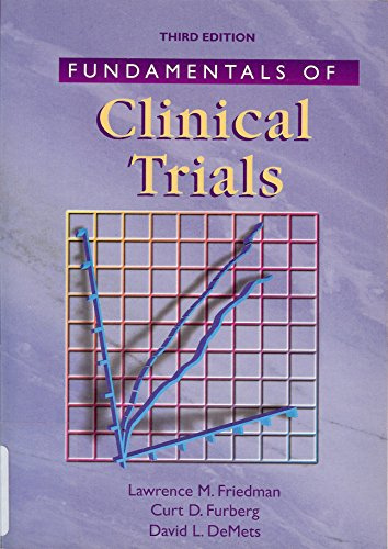 9780815133568: Fundamentals of Clinical Trials