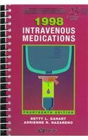 9780815134107: Intravenous Medications: A Handbook for Nurses and Allied Health Professionals (14th ed)