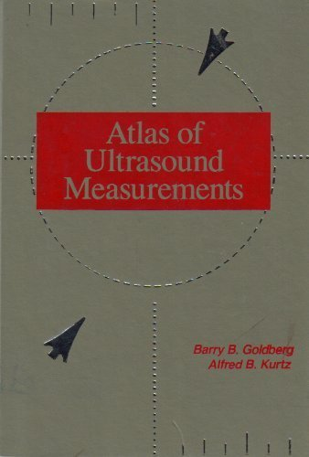 9780815135418: Atlas of Ultrasound Measurements