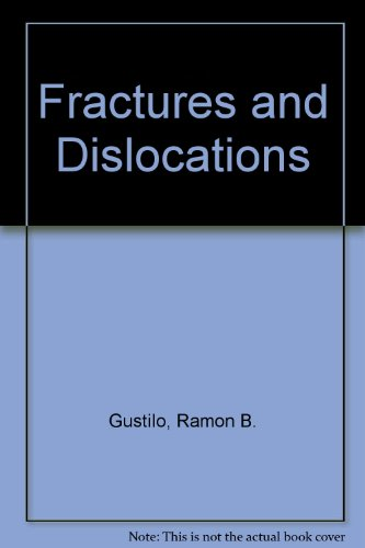 9780815136408: Fractures and Dislocations