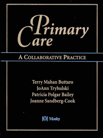 9780815138235: Primary Care: A Collaborative Practice