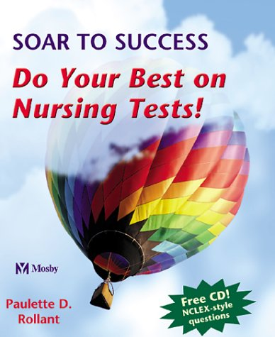9780815138587: Soar to Success: Do Your Best on Nursing Tests!