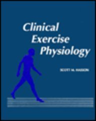 9780815142102: Clinical Exercise Physiology