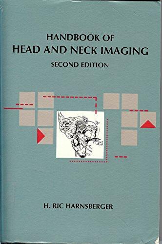 9780815142331: Handbook Of Head And Neck Imaging: Handbooks in Radiology Series