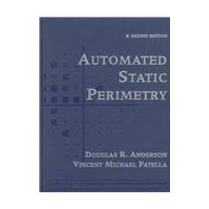 9780815143840: Automated Static Perimetry