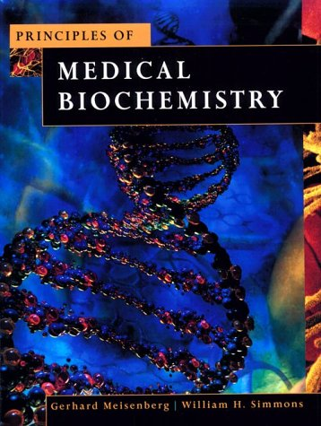 9780815144106: Principles Of Medical Biochemistry, 1e