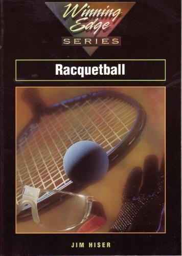 9780815144632: Racquetball, Winning Edge