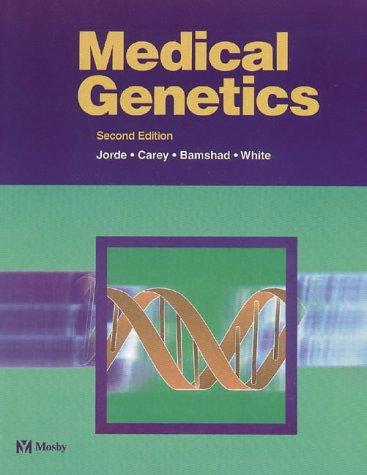 9780815146087: Medical Genetics