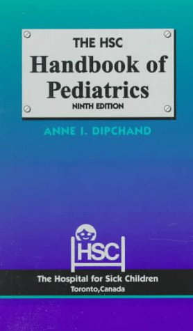 The HSC Handbook of Pediatrics: HSC