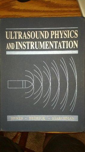 9780815147497: Ultrasound Physics and Instrumentation
