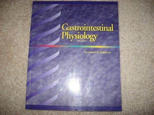 9780815149347: Gastrointestinal Physiology