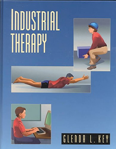 9780815150466: Industrial Therapy, 1e