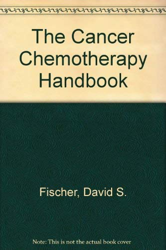 9780815151159: The Cancer Chemotherapy Handbook