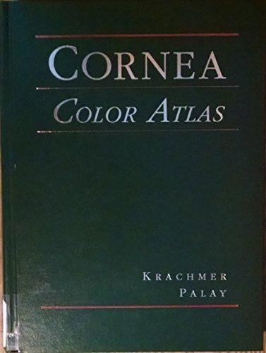 9780815151470: Cornea Color Atlas