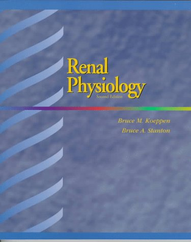 9780815152026: Renal Physiology