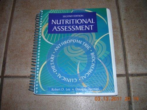 9780815153191: Nutritional Assessment
