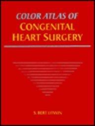 9780815155119: Color Atlas of Congenital Heart Surgery