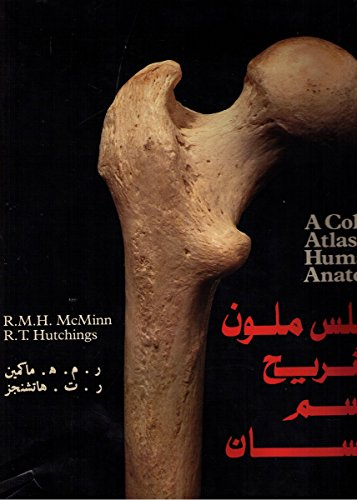 9780815158233: Color Atlas of Human Anatomy