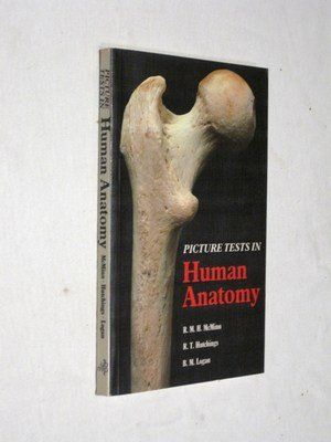 9780815158363: Picture Tests in Human Anatomy