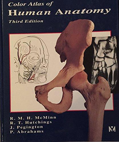 9780815158516: Color Atlas of Human Anatomy