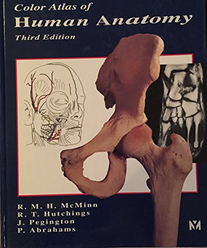 Color Atlas of Human Anatomy: McMinn, R.M.H.; Hutchings,