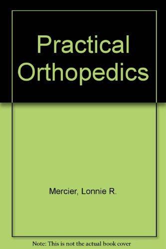 9780815158639: Practical Orthopedics