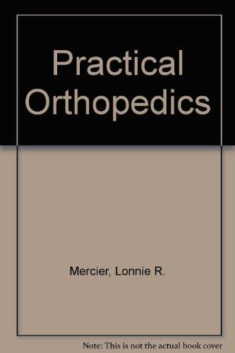 9780815158646: Practical Orthopedics