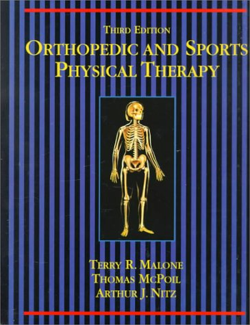 9780815158868: Orthopedic and Sports Physical Therapy