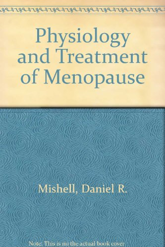 9780815159148: Menopause: Physiology and Pharmacology