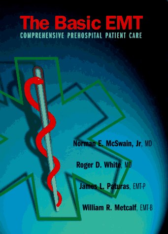 9780815159612: Basic EMT: Comprehensive Prehospital Patient Care