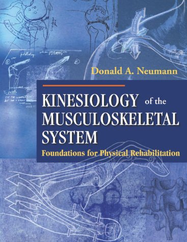 9780815163497: Kinesiology of the Musculoskeletal System: Foundations for Physical Rehabilitation