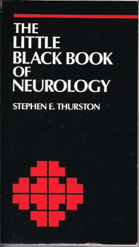 9780815163503: Little Black Book of Neurology