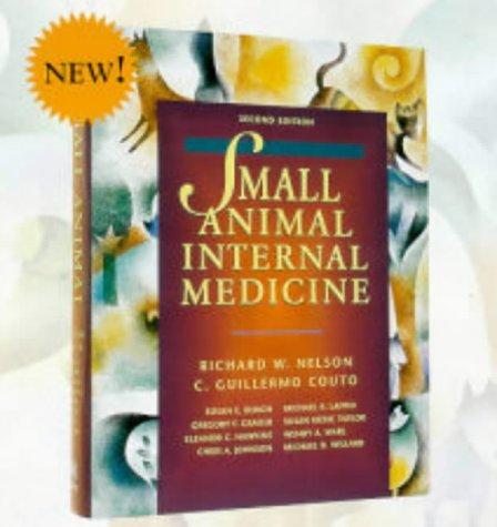 9780815163510: Small Animal Internal Medicine