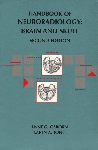9780815165934: Handbook Of Neuroradiology: Brain and Skull: Handbooks in Radiology Series
