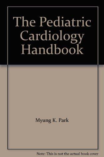9780815166122: The Pediatric Cardiology Handbook