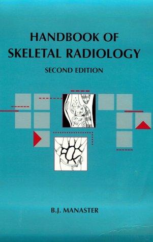 9780815170327: Handbook of Skeletal Radiology