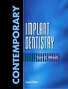Contemporary Implant Dentistry, 2e: Carl E. Misch