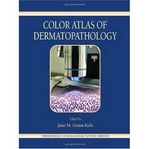 9780815170877: Atlas of Dermatopathology
