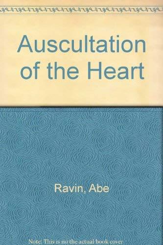 9780815170990: Auscultation of the Heart