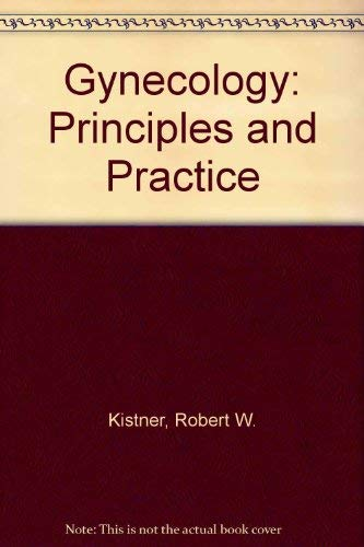 9780815174790: Kistner's Gynecology: Principles and Practice