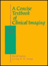 9780815178361: A Concise Textbook of Clinical Imaging