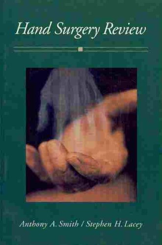9780815178729: Hand Surgery Review: A Specialty Board Review Series, 1e