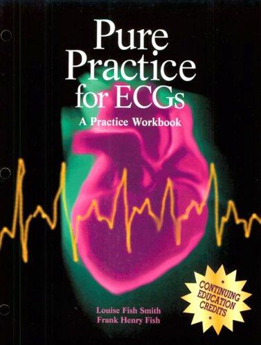 9780815179238: Pure Practice for Ecgs: A Practice Workbook