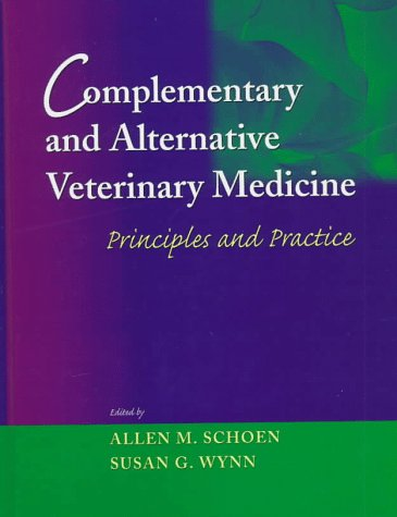 9780815179948: Complementary and Alternative Veterinary Medicine: Principles and Practice