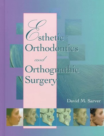 9780815179979: Esthetic Orthodontics and Orthognathic Surgery