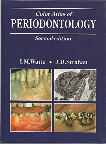 9780815181408: Color Atlas of Periodontology