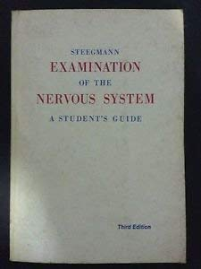 9780815181675: Examination of the Nervous System: Student's Guide